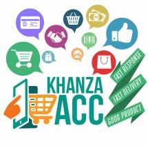 KHANZA ACC Logo