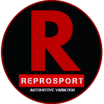 REPROSPORT Logo