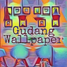 Logo Gudang wallpapers JKT