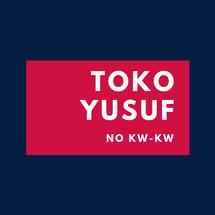 tokoyusuf17 Logo