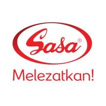 Sasa Official Store Logo