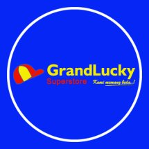 GrandLucky Superstore Logo