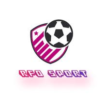 Logo rfd sport