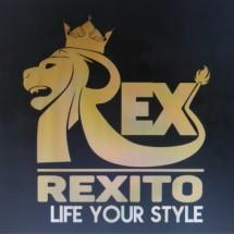 REXITO Celana Pria Logo