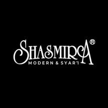 Logo Shasmira Official