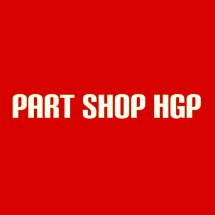 Part Shop HGP Logo