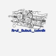 Logo arul bubut teknik