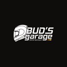 budsgarage Logo