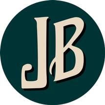 Logo Joebilly Guitars