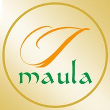 Logo Hijab Maula