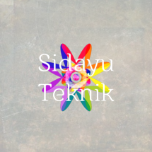 Logo Sidayu Teknik