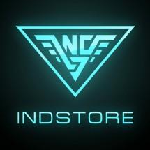 Logo indstoreindonesia