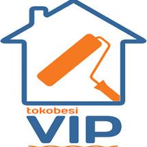 TOKO BESI VIP Logo