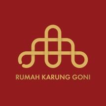 Rumah Karung Goni Logo
