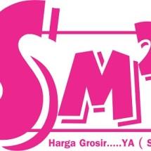 Logo SERBA MURAH MERIAH SM2
