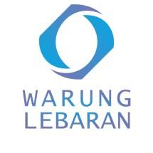 Logo Warung Lebaran