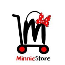 MinnieStore Logo