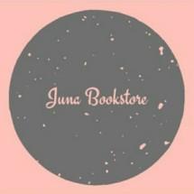 Logo Juna Bookstore