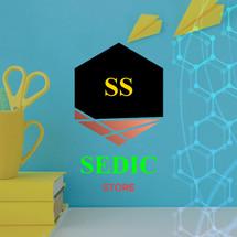 Logo sedic store