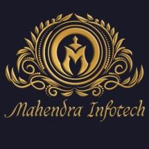 Logo Mahendra Infotech