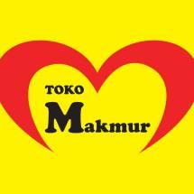 Logo Toko Makmur Online