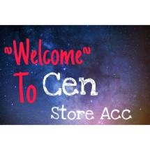 Cen store acc Logo