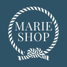Marie Shop Logo