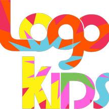 Logo logokids