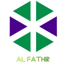 Logo Alfathir jaya