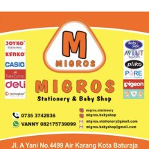Logo M-I-G-R-O-S