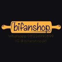 BIFANSHOP Logo