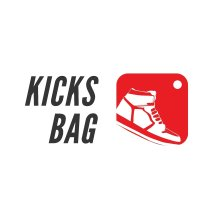 Logo Kicks Bag