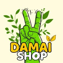Logo Damai-Shop