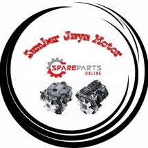 Logo Sumber Jaya Motor TOYOTA