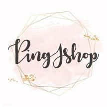 PINGJSHOP Logo