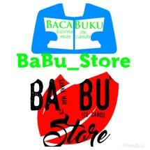 BaBu Store Logo
