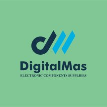 Digitalmas Logo
