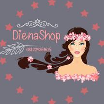DienaShop Logo