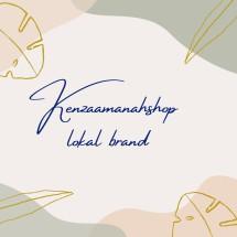 Logo Kenzaamanahshop