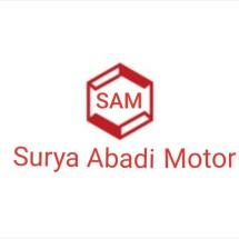 Logo Surya Abadi Motor