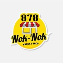 Logo NOK'NOK