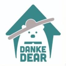 Logo Danke Dear