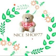 Nice Shop77 Logo