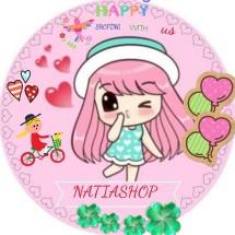 natiashop Logo