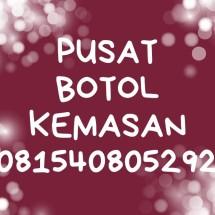 Logo PUSAT BOTOL KEMASAN JAKARTA