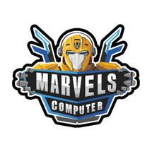 Marvels Computer Logo