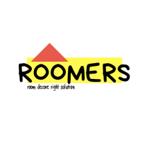 Logo Roomers Store