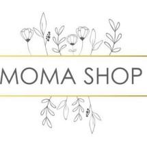 Logo Moma Food