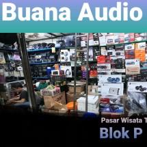 Logo Buana Audio