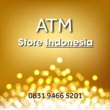 Logo ATM Store Indonesia
